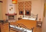 Location vacances Kalambaka - Filoxenia Hotel-1