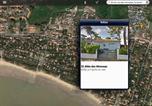 Location vacances Angles - Maison Des Mimosas-1