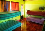 Hôtel Huaraz - La Luna Hostel de Montaña-1