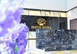 Hôtel Senai - Perth Hotel-1