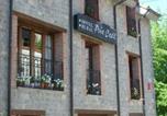 Hôtel Cabrales - Hotel Rural Peña Castil-1