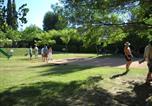 Camping avec Piscine couverte / chauffée Toulon - Camping les Fouguières-4
