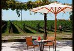 Location vacances Sant'Ambrogio di Valpolicella - Dimora Del Bugiardo-4