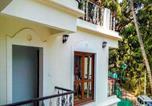 Hôtel Anjuna - Bay Luxe-1