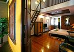 Hôtel Ho Rattanachai - Tony's Place Bed & Breakfast Ayutthaya Thailand-2