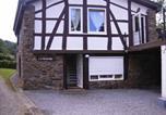 Location vacances Stoumont - Holiday Home La Mésange / La Lienne-3