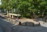 Location vacances Ljubljana - Delux Muzza apartment for 4 pax-4