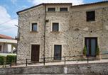 Hôtel Centola - B&B Al Casalicchio-4