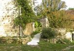 Location vacances Gabillou - Chambres d'Hôtes - Sur Le Chemin des Sens-3