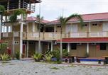 Villages vacances Kota Bharu - Senangin Resort and Cafe-1
