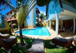 Location vacances Aquiraz - Pousada Mama Rosalia-3