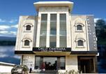Hôtel Agra - Hotel Crimson Palace-4