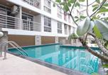 Location vacances Phra Khanong - The Link Condo 2-4