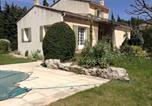 Location vacances Saumane-de-Vaucluse - Chinchon-1