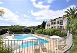 Location vacances La Colle-sur-Loup - Villa in Saint Paul De Vence Ii-1