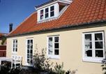 Location vacances Skagen - Holiday Home Skagen Town Center 020188-1