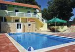 Location vacances Trilj - Holiday home Dicmo Kraj-3