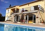 Location vacances La Cadière-d'Azur - Entre Bandol Et Cassis-4