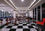 Hôtel Lagoi - Ck Tanjungpinang Hotel & Convention Centre-1
