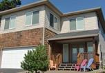Location vacances Lincoln City - Harbor Sand Home-1