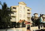 Villages vacances Calangute - Rahi Coral Beach Resort-2