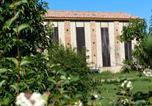 Location vacances Auros - Domaine Les Messauts-4