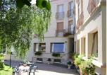 Hôtel Bourbévelle - Hotel Fleur de Canne-1