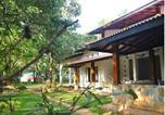 Hôtel Dambulla - Grand Kalundawa Waterfront Resort-2