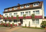 Location vacances Detmold - Gästehaus Spieker-1
