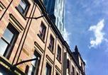 Location vacances Manchester - Deansgate Locks Luxury Apartment-3