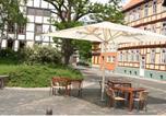 Hôtel Halberstadt - Hotel Sankt Florian