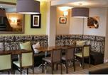 Hôtel Peterborough - George Hotel-2