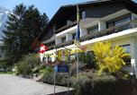 Hôtel Aeschi bei Spiez - Baergsunne-1