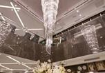 Hôtel Kuwait City - Al Hamra Hotel Kuwait-2