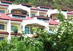 Location vacances Banaue - Baguio Vacation Apartments-1