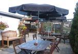 Hôtel Llangybi - The Crosskeys Inn-2