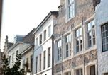 Hôtel Zuienkerke - Inn us hus-1