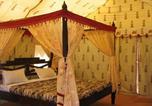 Hôtel GHANERAO VILLAGE - Hotel Dera Kumbhalgarh-2
