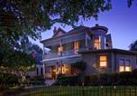 Hôtel Natchez - Devereaux Shields House-2