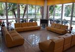 Hôtel Vasto - Hotel Caravel-3
