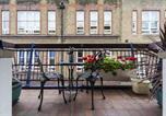 Hôtel Lambeth - Onefinestay - Westminster-3