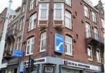Hôtel Pays-Bas - Princess Hostel Leidse Square-3