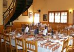 Location vacances el Vilosell - Prades-1