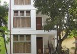 Location vacances Dambulla - Sunflower Inn-1