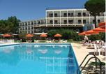 Hôtel Παλική - Irinna Hotel