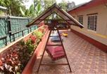 Location vacances Mahabaleshwar - Shree Bungalow-2