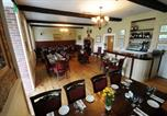 Location vacances Kilkenny - Ashbrook Arms Townhouse and Restaurant-4