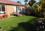 Location vacances Richmond - Willunga Cottage-3