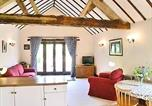 Location vacances Pershore - Cider Barn Cottage-3