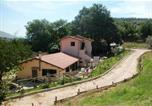 Location vacances Nerola - Agriturismo Colle Dell'Arci-1